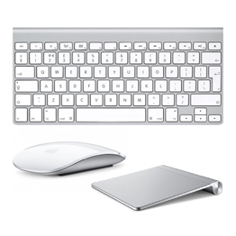 Apple Mice, Keyboards & Trackpads