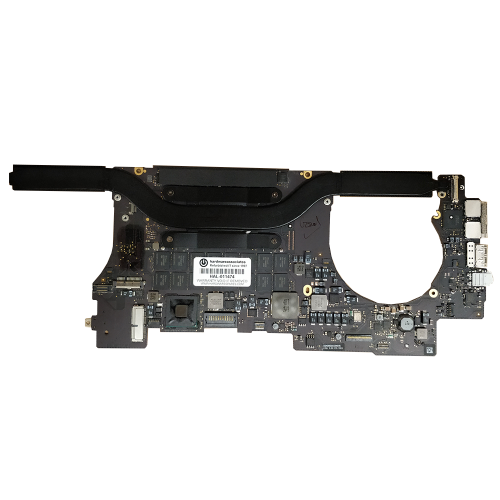 "Apple MacBook Pro 15"" i7 2.2GHz 16GB Logic Board 2014 A1398"