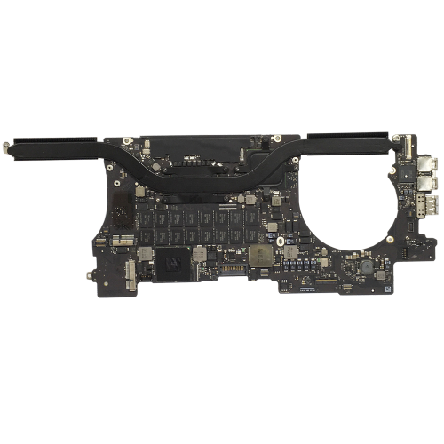 "Apple Macbook Pro 15"" i7 2.4GHz Logic Board Early 2013 A1398"