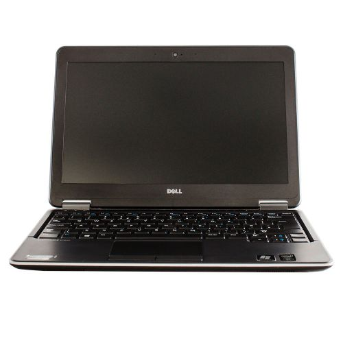 Dell Latitude E7240 4th Gen i5 4GB 128GB SSD Refurbished