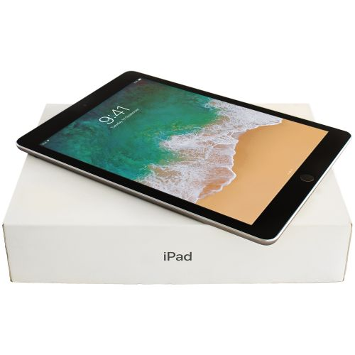 Apple iPad Air 2 64GB Space Grey Refurbished Grade B