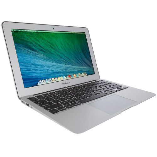 "Apple MacBook Air 11"" i5 1.4GHz 4GB 128GB 2014 Refurbished"