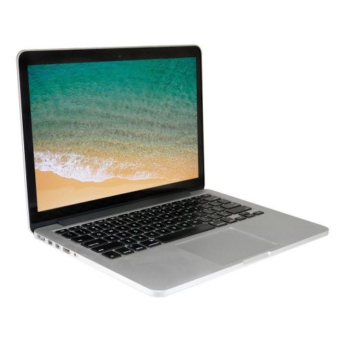 "Apple MacBook Pro 13"" Core i5 2.9GHz 8GB 500GB SSD 2015 Refurbished"