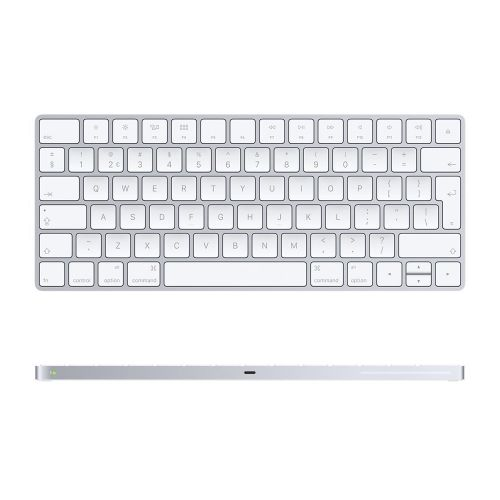 Apple Magic Keyboard British English UK Refurbished