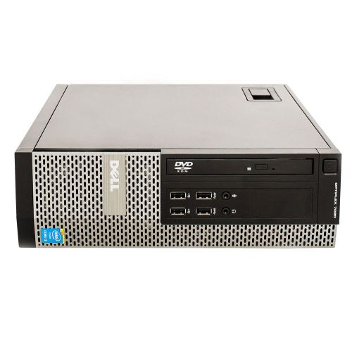Dell Optiplex 7020 SFF 4th Gen i3 4GB 250GB HDD Refurbished