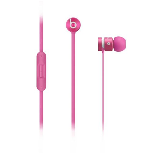Beats by Dr. Dre UrBeats In-Ear Headphones - Pink