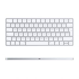 Apple Magic Keyboard British English UK New Bulk