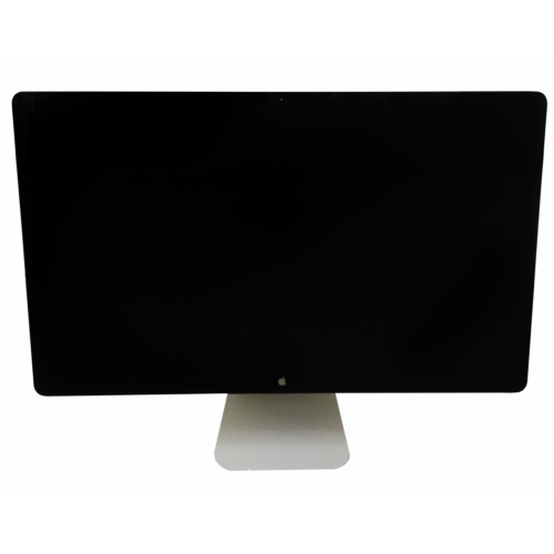 "Refurbished Apple Thunderbolt Display 27"" Widescreen LCD Monitor A1407"