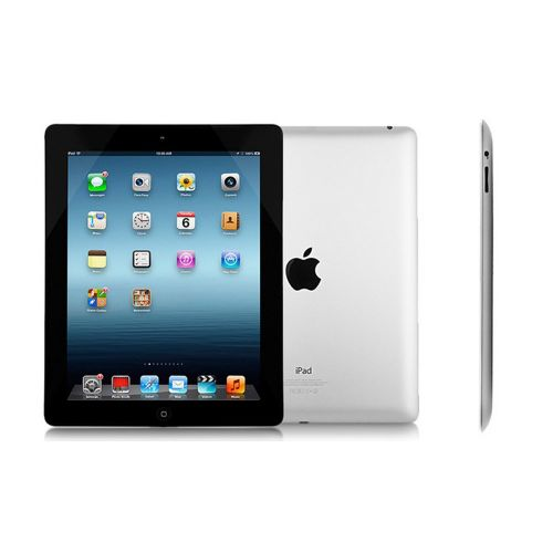 Apple iPad 4th Generation 32GB Black Refurbished
